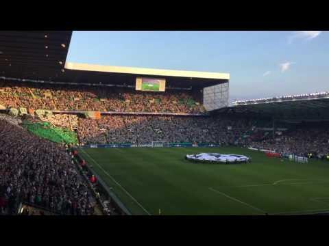 Celtic v Hapoel Beer Shiva - UEFA Champions League ( Play Off Round )