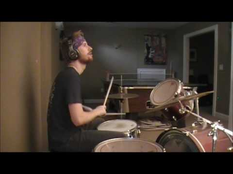 Bellbottoms - The Jon Spencer Blues Explosion Drum Cover