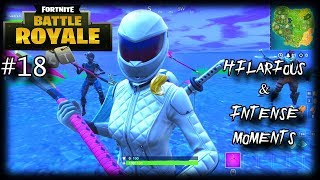 A Little Bit To The Right | Daedroh's Best Fortnite: Battle Royale Moments #18