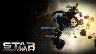 Star Conflict - Смертельно опасный 'Orelus'