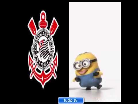 Minions Corinthians Youtube