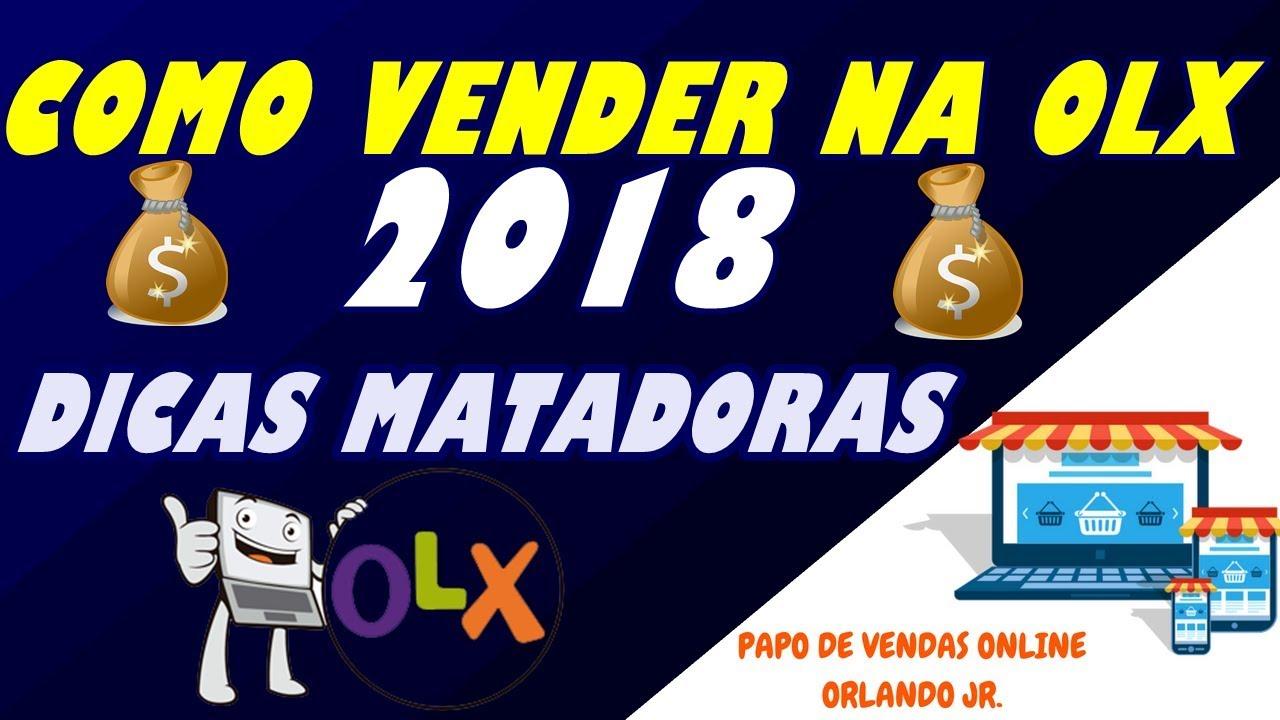 7d8e923f6fb 💡💰como vender na OLX 2018 dicas PARA INICIANTES - YouTube