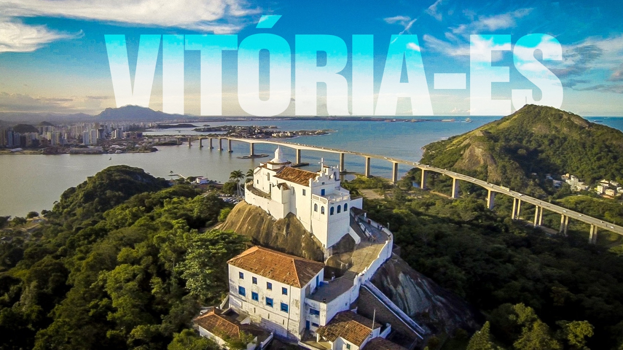 Frases De VitÓria: VITÓRIA-ES, BRASIL