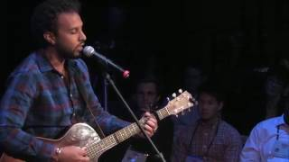 Musical Performance | Gabriel Tajeu | TEDxBirminghamSalon