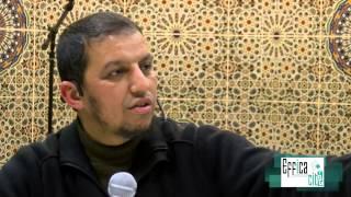 hassan iquioussen l'histoire du prophète Moussa