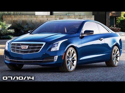 2013 Cadillac Ats At Johnson Motors In Dubois