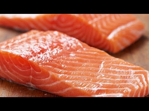 What You Should Know Before Taking Another Bite Of Salmon