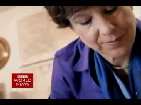 Trailer BBC World News February Highlight with Lyse Doucet
