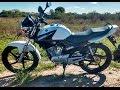 Yamaha YBR 125, Escape Deportivo