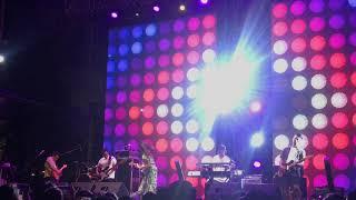 Danilla - Thumb + Pinky (Live Soundrenaline - 2019)