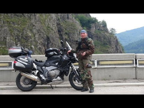 rtw from france to romania motorcycle adventure travel youtube. Black Bedroom Furniture Sets. Home Design Ideas