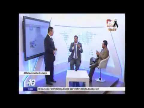 CAMBIOS QUE SE NECESITAN EN GUATEMALA - CANAL ANTIGUA