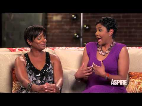 Exhale Outtake: Vanessa Bell Calloway on Not Being Afraid to Ask for Help