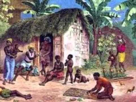 essay about slavery in africa