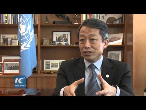 China has demonstrated strong commitment to nuclear security: Senior UN official