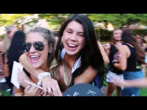 Kappa Delta at Quinnipiac Recruitment Video 2018