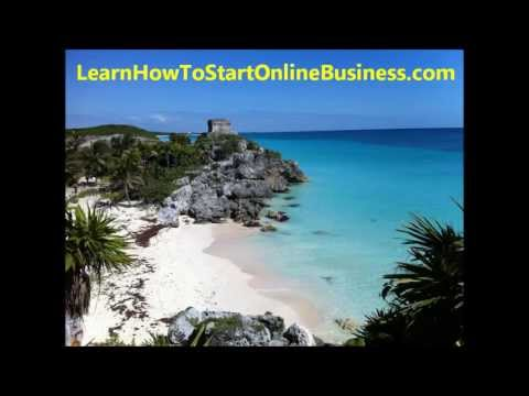 Work Online In Spain and Travel the world with the income