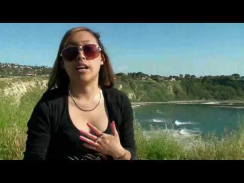 Michelle Martinez Interview w/ Steve Nguyen