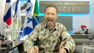 """Urgente! """"QUEBRANDO TODAS AS MALDIÇÕES"""".Participem..."""