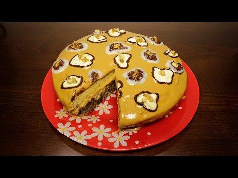 Торт в мультиварке рецепты