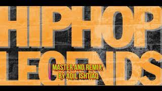 Free Hip Hop Rap | Hip Hop Legends | NON COPYRIGHT