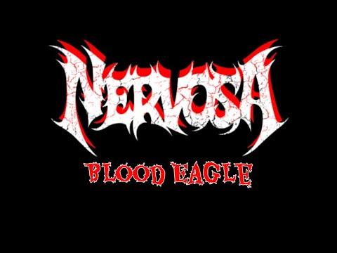 Смотреть клип Nervosa - Blood Eagle