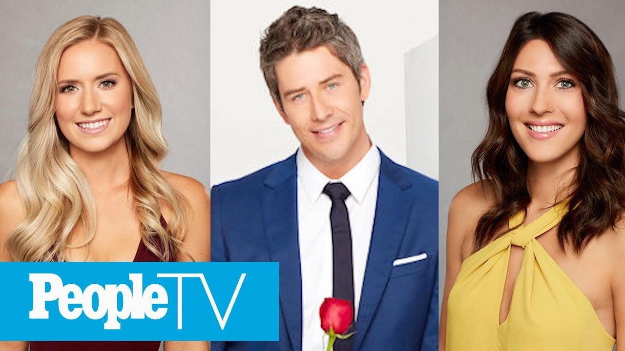 is the bachelor arie still dating lauren are beck and jade from victorious dating