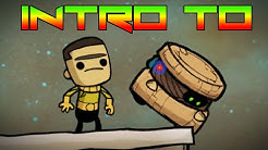 Intro To Automation Innovation Pack! - Oxygen Not Included