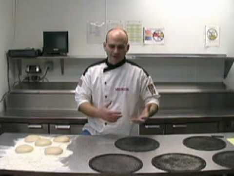 Michael Shepherd's Fastest Dough - Part 1