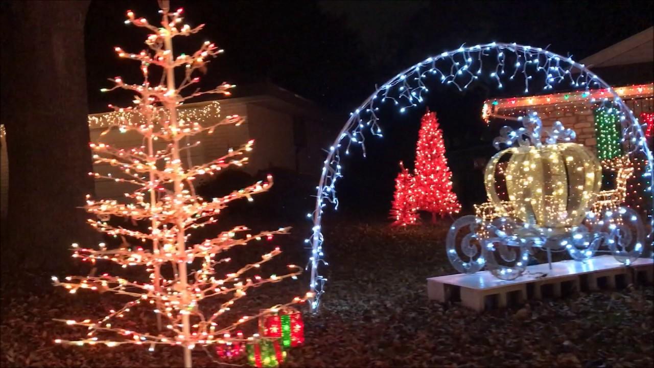 windcrest xmas lights 2016 - Windcrest Christmas Lights
