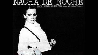 Nacha Guevara - Las damas de beneficencia