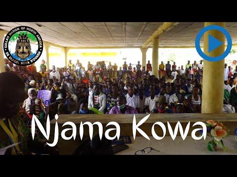 [Part 2] GRM-SL Visit Njama Kowa Village In Moyamba District, Sierra Leone
