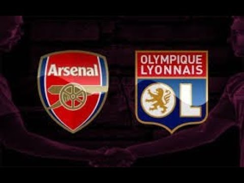 Arsenal Vs Olympique Lyon 2019 Live