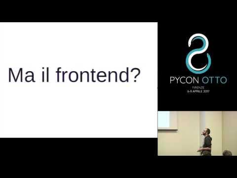 Riccardo Magliocchetti - Dai dati alla visualizzazione: la mia prima data pipeline