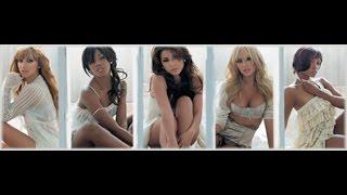 Danity Kane - Damaged (Acapella) Compilation