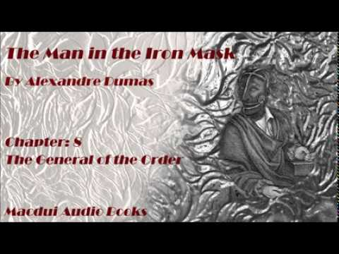 The Man in the Iron Mask Summary & Study Guide
