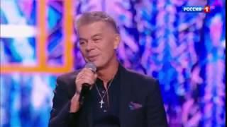 Олег Газманов На закате плачет мачо Концерт Лучшие песни 31 12 2017