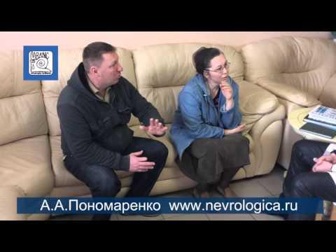 Болит тройничный нерв