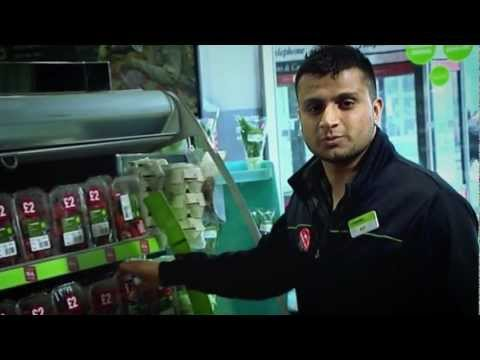 The Co-Operative - The Way We Work