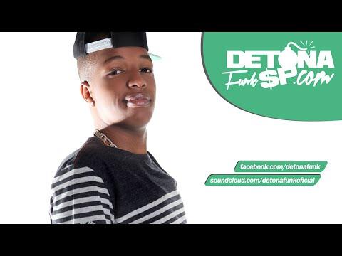 MC Delano - Na ponta ela fica - Música nova (Prod. Delano) (Áudio oficial)