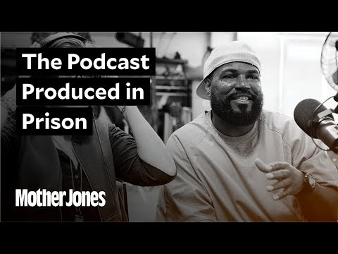 Ear Hustle: The Men Behind the Hit San Quentin Podcast