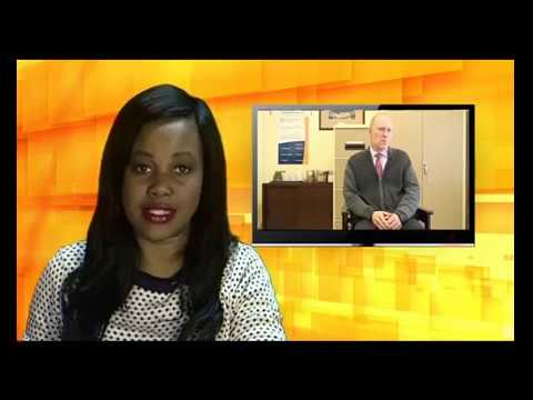 One Africa Television News - Namibia Evangelical Theological Seminary