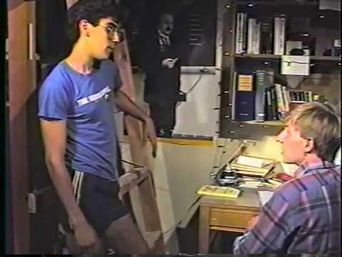 Invasion - Stanford: 1991 A.D. - Episode Three