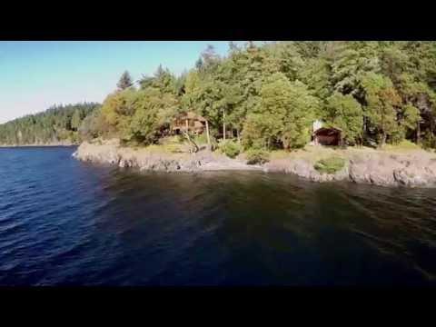 451 Langdon Road, Orcas Island - San Juan Islands, Waterfront Real Estate