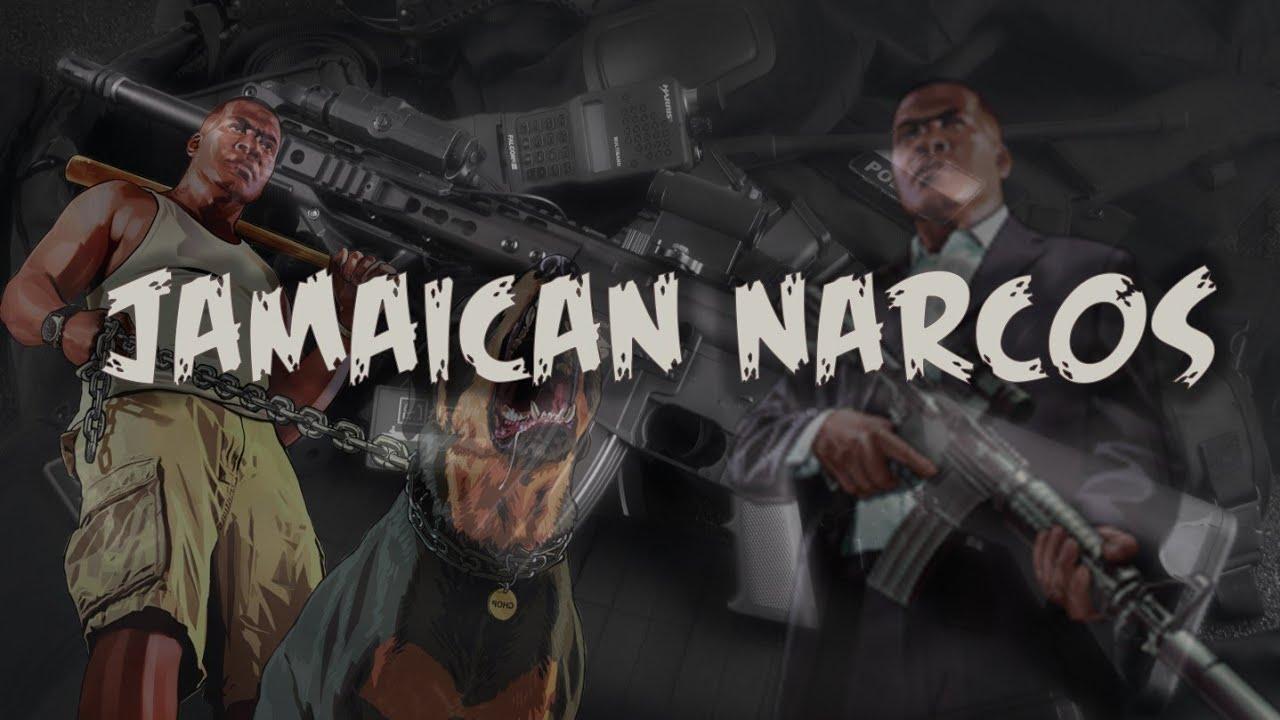 Download Jamaican Narcos (Season 1) Ep1