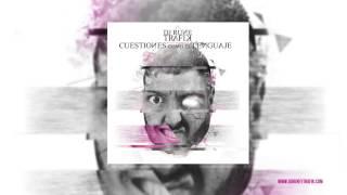 DJ Rune y Trafik - La Sombra Southside (con Chystemc)