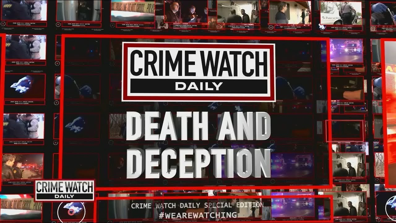 Pt. 1: Woman Found Murdered With Number '1' Written Above Body - Crime Watch Daily with Ch