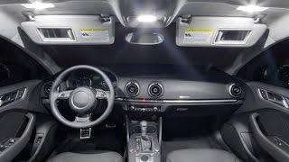 Luces del Coche LED - Instala bombillas coche LED en 4 pasos
