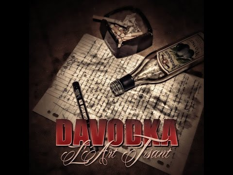 Davodka - Des Collages .Prod by MSB (Audio Officiel)