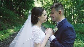 Katka a Jozef - Svadobný videoklip